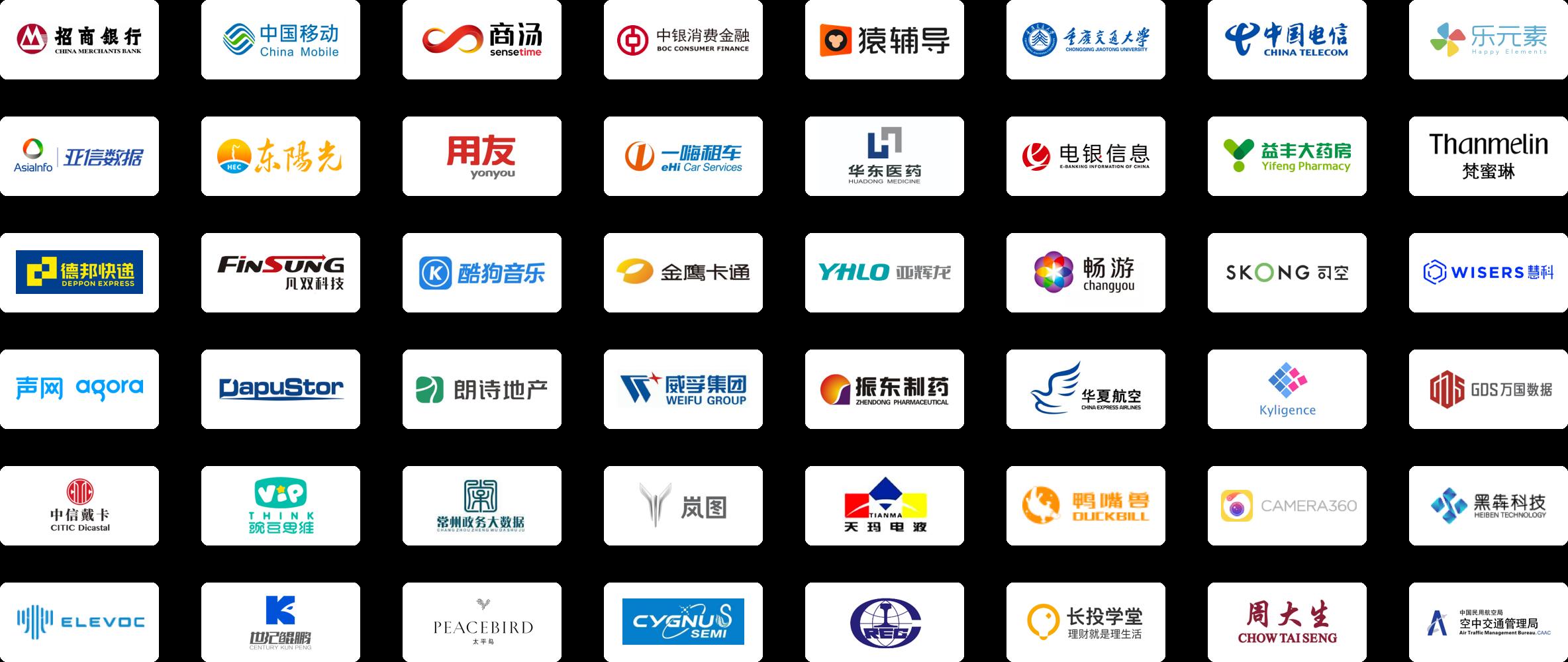 home page company