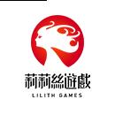 莉莉丝游戏logo