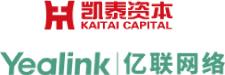 亿联凯泰人工智能创业投资基金